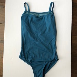 Bloch Small Leotard